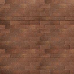 Технониколь Фламенко коричневый