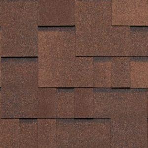 Альпин коричневый