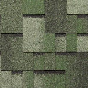 Альпин зеленый