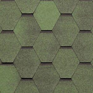 Нордик зеленый