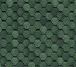 Технониколь Соната зеленый