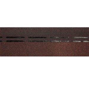 Коньково-карнизная Docke коричневая