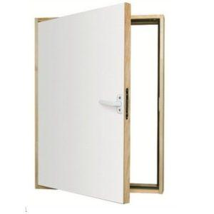 Карнизная дверь Fakro
