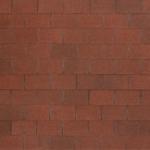 Лофт красно-коричневый